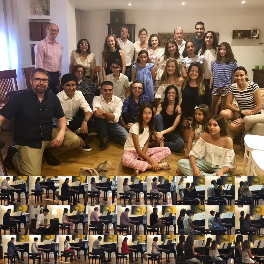 Encuentro Alumnos Junio 2017